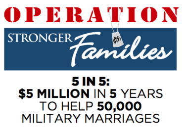 Operation Stronger Families 5 in 5 Text